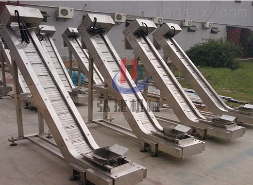 南阳链板输送机生产厂家