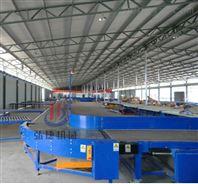 南阳弘捷机器主动分拣运送机-出产厂家