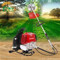 高效率杂草割草机 汽油多型号手推剪草机
