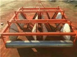 土地耕整機械D233
