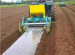 土地耕整机械3378