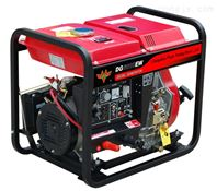 50Hz柴油电焊两用机组