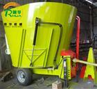 5立方草料混合搅拌机 TMR草捆粉碎混料机