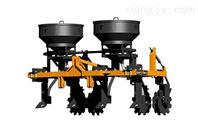 M612 甘蔗中耕施肥培土机