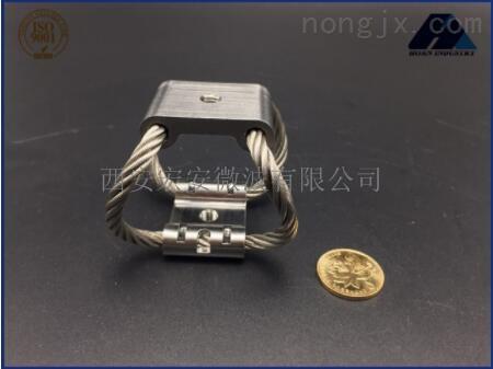 西安宏安电子设备防抖GR5-80航拍摄影减震器