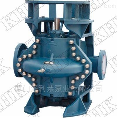 进口单级双吸离心泵哪个牌子好 美国KHK