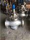 不锈钢蒸汽减压阀