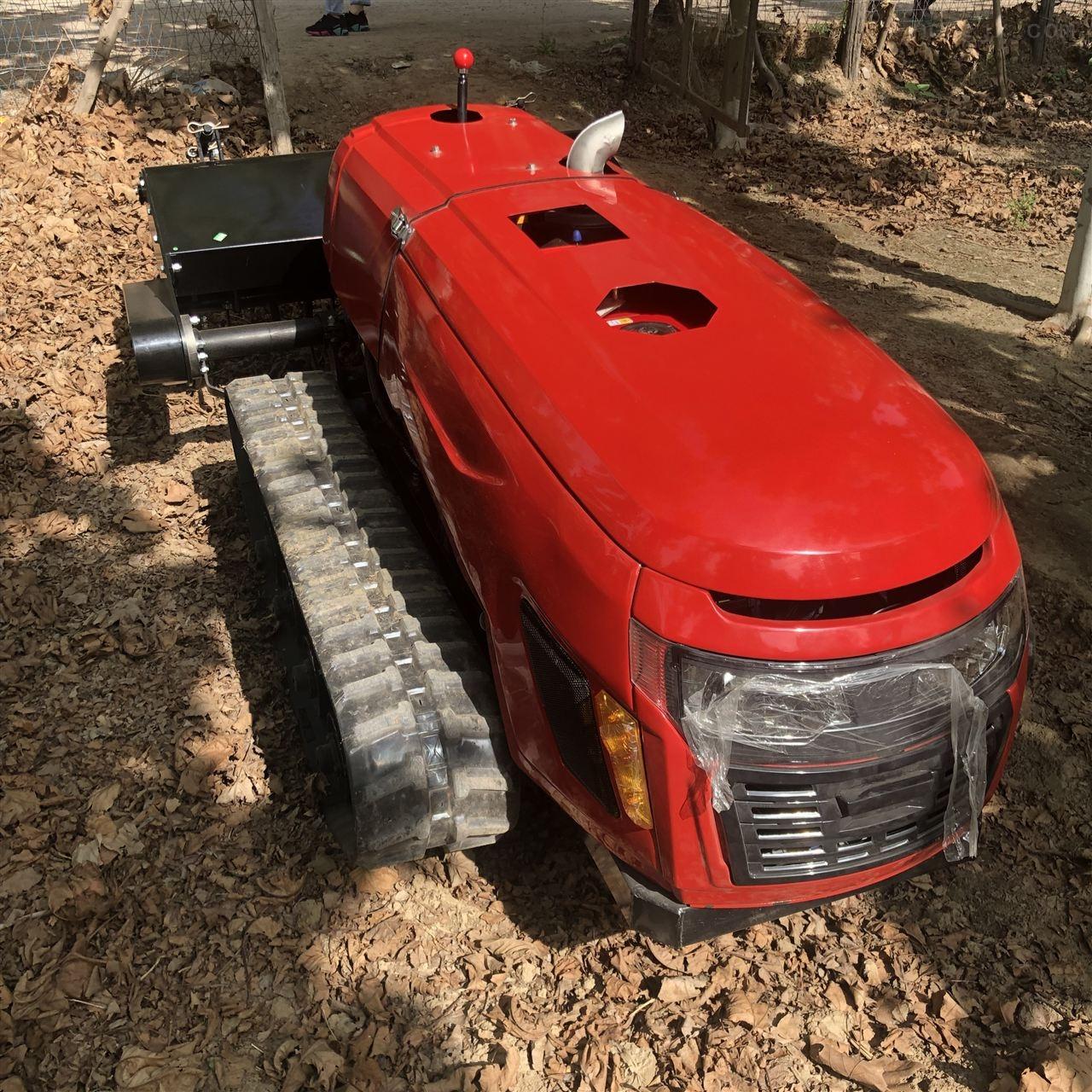 浩鸿供应履带式微耕机让农民喜笑颜开
