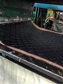 牛床垫  猪舍产床  防滑畜牧橡胶地板