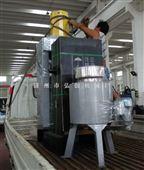 压榨花椒籽油新式大型60mpa液压压榨设备