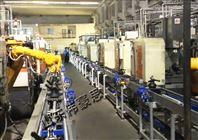 全自动电子元件搬运机器人价格多少钱合适