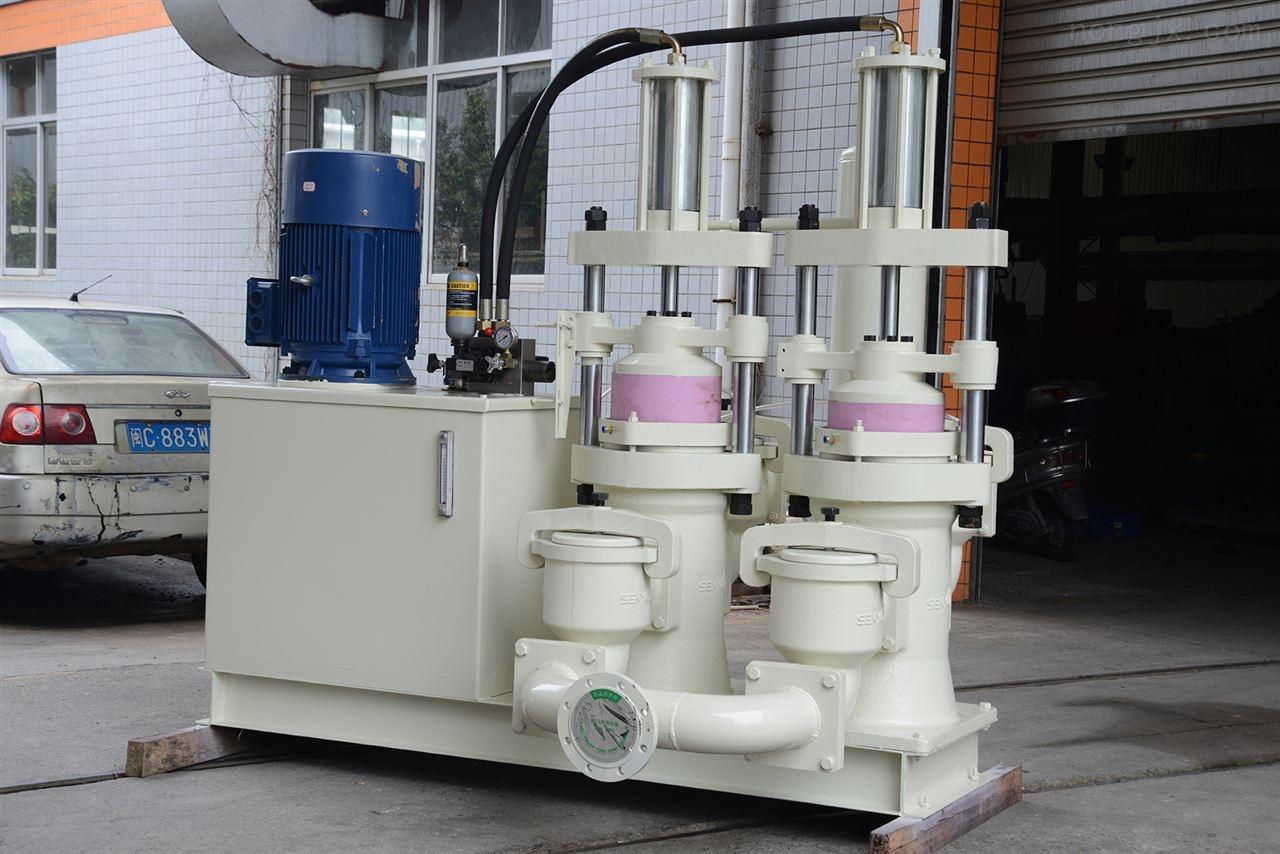 泉州YB液压陶瓷柱塞泵厂家直销批发价格