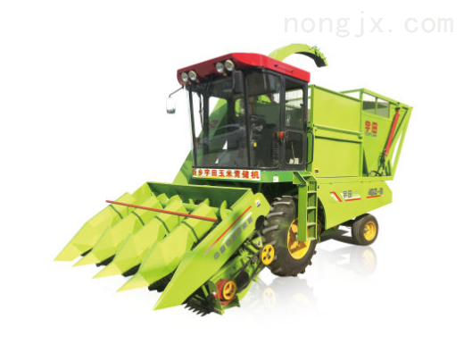 4QZ-1800 青贮机大型玉米秸秆青储收获机