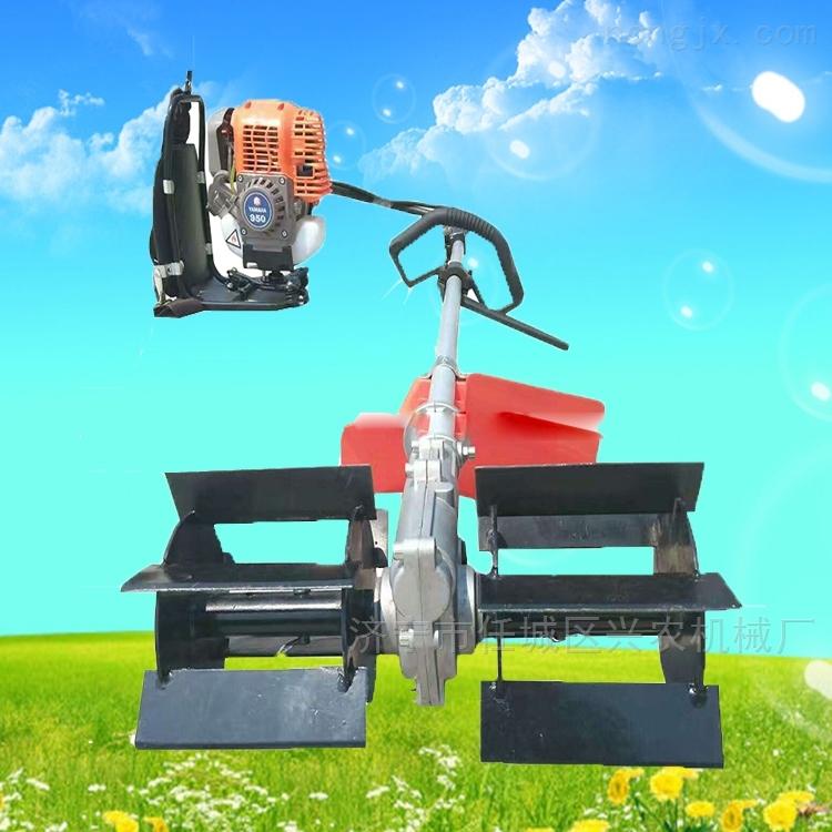 园林电动割草机 二冲程汽油锄地机