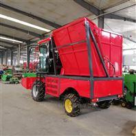 自走轮式的玉米青贮机国家补助
