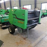 收集水稻专用全自动捆草机