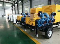 翰丝8寸柴油杂质污水泵