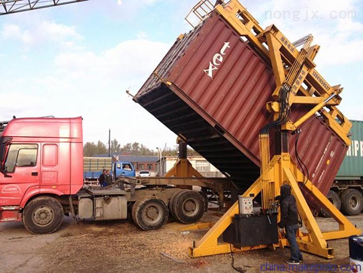 隆中机械150吨粮食干燥机小型家用