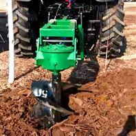 奔康车载式植树挖坑机