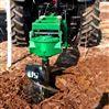 车载式挖坑机