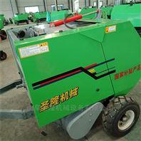 圣隆机械9YJ-70100新型秸秆打捆机厂家