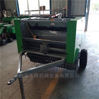 圣隆机械9YJ-70100新型秸秆打捆机生产厂家