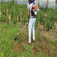 浅耕除草机 汽油背负式旋耕机 菜园松土机