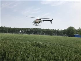 农业植保机械性能