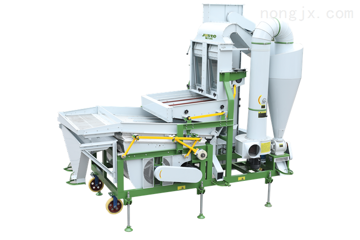 5XFZ-25S-石家庄聚力特供应5XFZ-25S系列玉米水稻精选机,清理筛