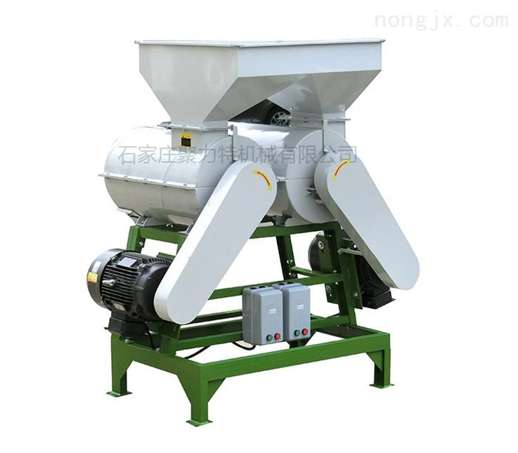 5XT-10系列-石家庄聚力特供应5XT-10系列高粱脱壳机,水稻除芒机