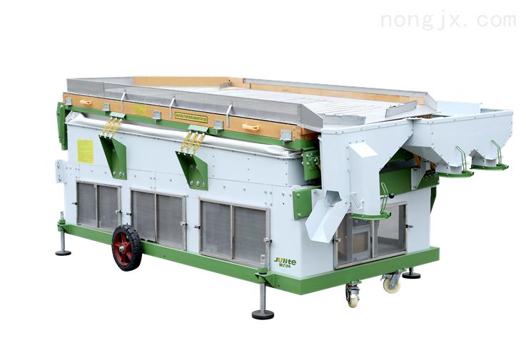 5XZ-8-小麦清选机,筛选机,粮食加工,去土去石系列