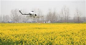高效农用无人机价格