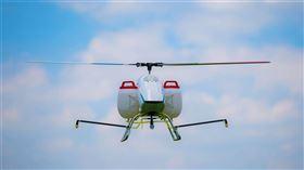 CE-20水星一號電動農藥噴灑無人直升機