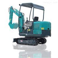 室内小型发掘机价钱 迷你微型履带式小挖机