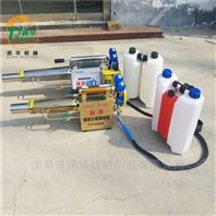 大功率手提式弥雾机 省油耐用的打药机