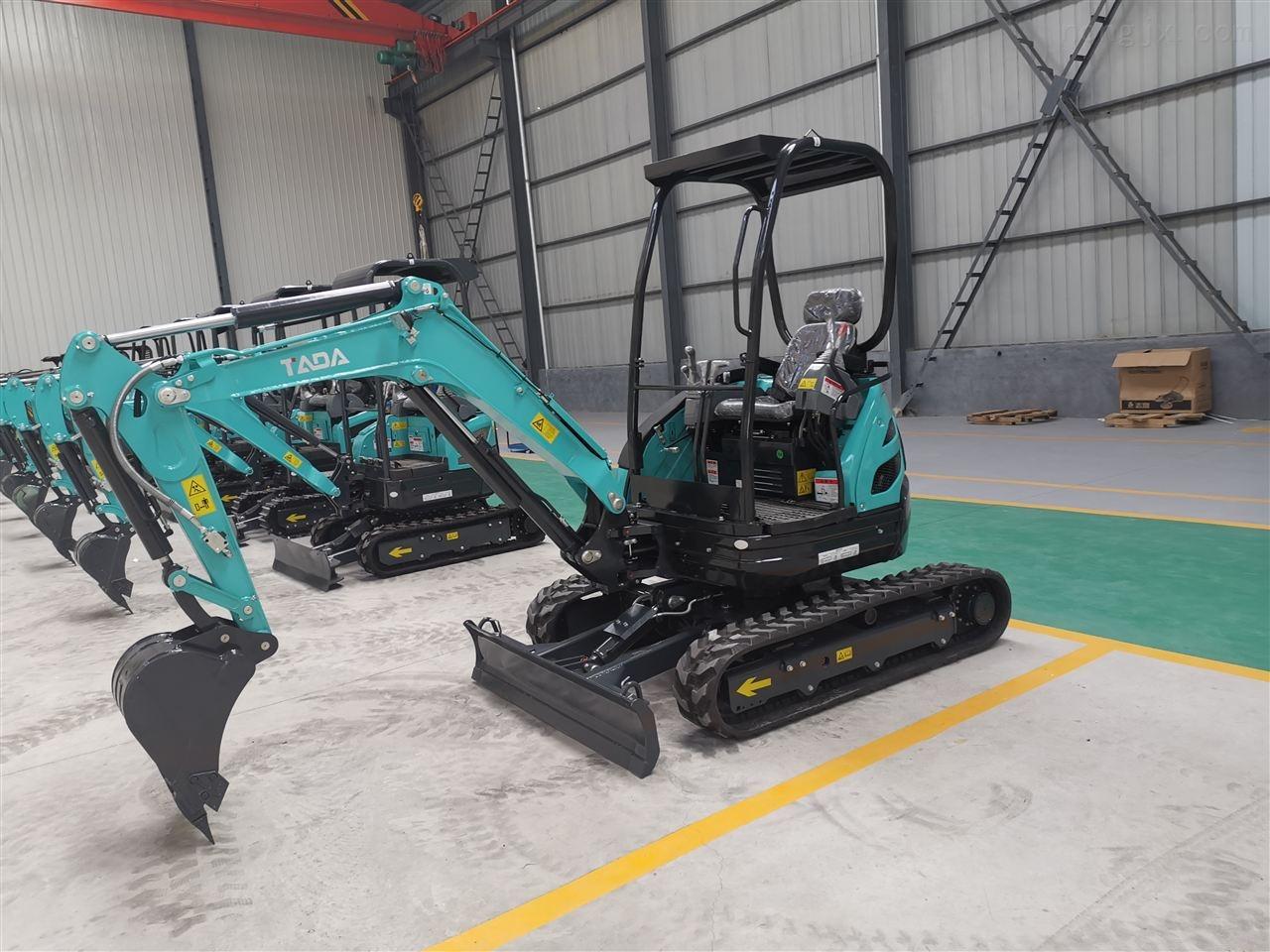 进口配置小型挖掘机价格优惠 厂家现货直销