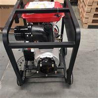 HS60DPE原装柴油排涝泵