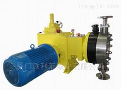 进口液压隔膜计量泵(欧美知名品牌)