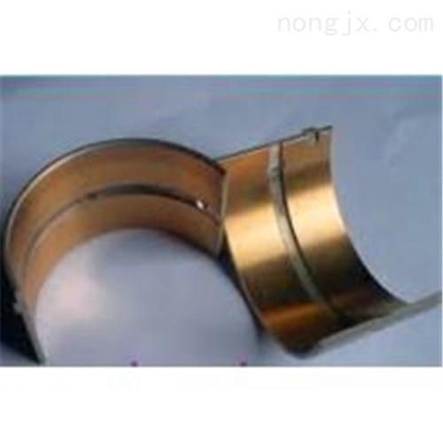 滑动轴承:双金属剖分式轴瓦