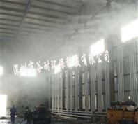 五金廠生物除臭裝置