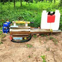 杀菌杀虫背负式弥雾机 汽油动力农田喷雾机