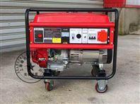 220V5千瓦汽油发电机