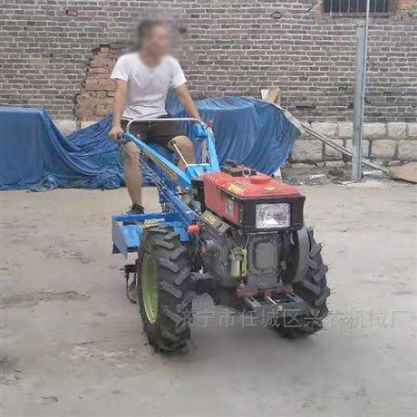 內蒙古小型手扶耕地機