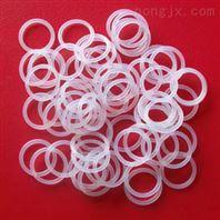 食品级硅胶圈O型圈SIL防水圈USP硅胶制品