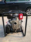 翰絲2寸柴油機不銹鋼化工泵(304)