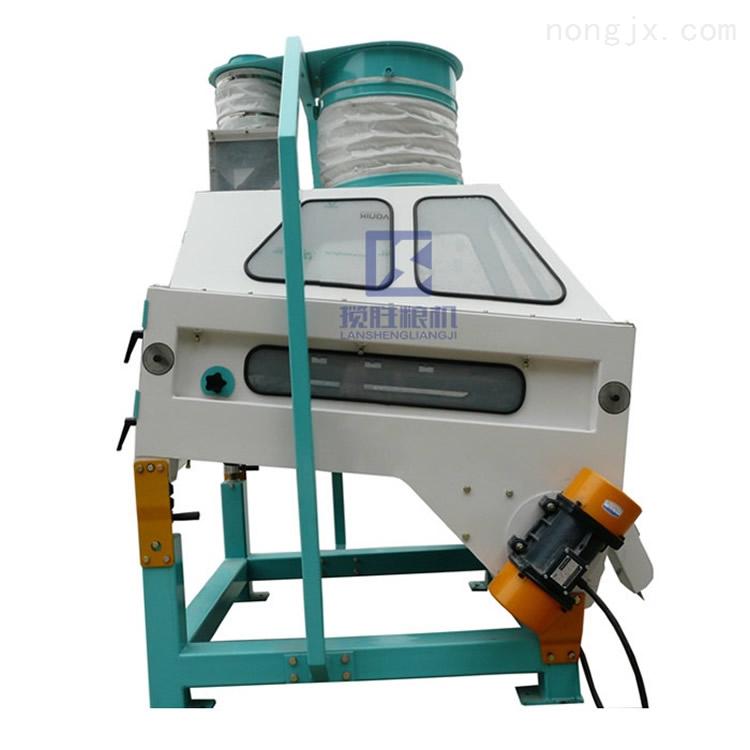 黄豆精选机 大豆清理筛选设备