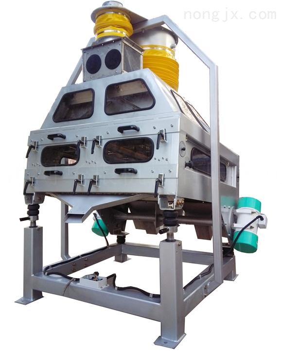 小型去石机 比重去石设备生产厂家