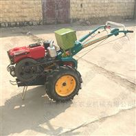 两轮农用手扶旋耕机