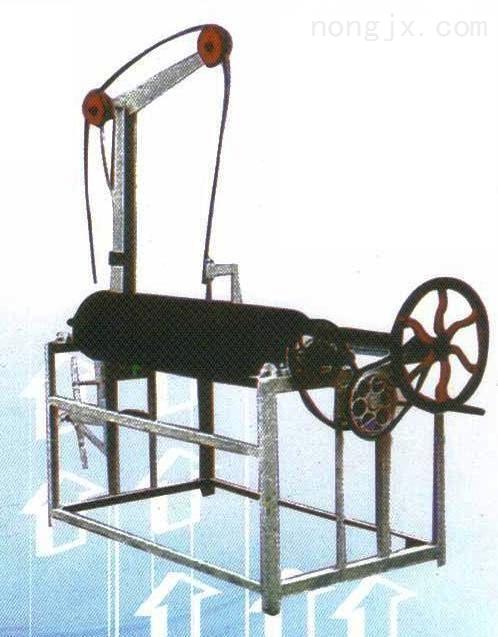 MYT-250型压条机