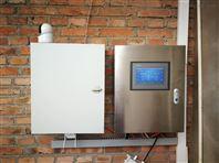 锡林浩特玻璃温室 阳光板温室室控制系统